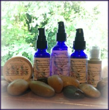 Three Little Birds Natural Acne Treatment