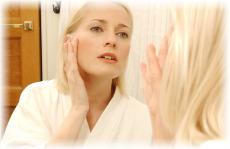 natural antiaging skin care