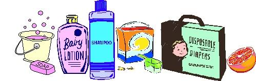 what triggers diaper rash