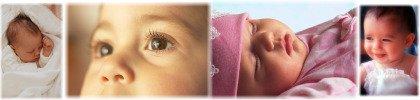 natural baby skin care