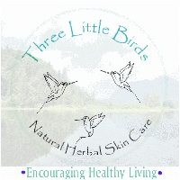 Natural Herbal Skin Care is one of the many gifts from Mother Nature